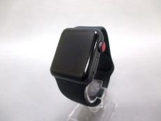 アップルのApple Watch Series3 GPS+Cellularモデル 38mm