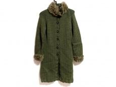 フィロソフィーディアルベルタフェレッティのコート