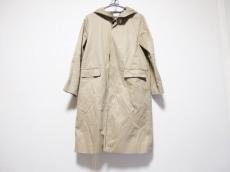 ビームスボーイのコート