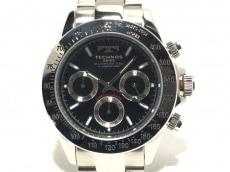テクノスの腕時計