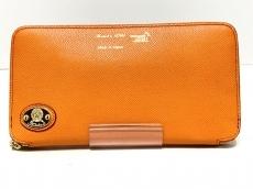 アコバルトの長財布