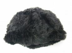 イヴサロモンの帽子