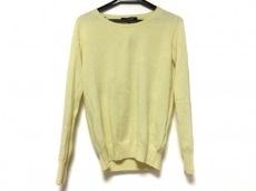ロートレアモンのセーター