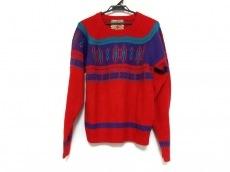 ロックスターのセーター