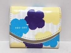 SOU・SOU(ソウソウ)の財布
