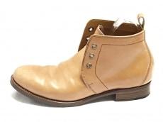 ショセのブーツ