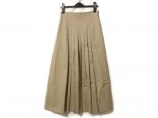 ブレンへイムのスカート