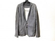 ジョルジオブラットのジャケット