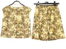 ボンメルスリーのスカートセットアップ
