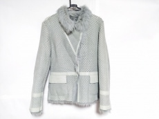 カールドノヒューのジャケット
