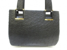 モラビトのハンドバッグ