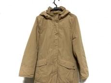 クロコダイルのコート