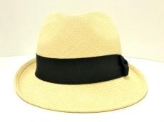 シャネルの帽子