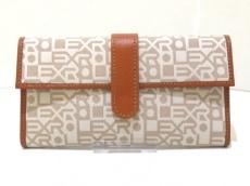 ロレックスの長財布