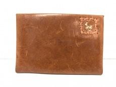 アンリークイールのコインケース