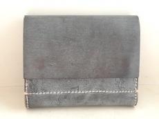 エバゴスの3つ折り財布