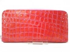 フレッチャの長財布