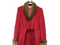 アンナモリナーリのコート