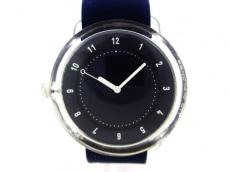 ティッドウォッチの腕時計