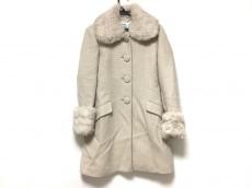 ファビュラス セシルマクビーのコート