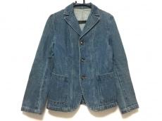 プーラフリームのジャケット