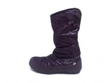 メレルのブーツ