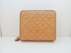 キタムラの2つ折り財布