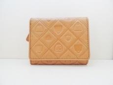 キタムラのWホック財布
