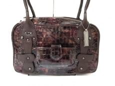 フルッティ ディ ボスコのショルダーバッグ