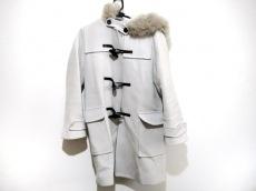 フレイアイディーのコート