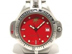 ハンティングワールドの腕時計