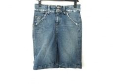 ハドソンのスカート