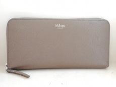 マルベリーの長財布