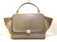 CELINE(セリーヌ)のトラペーズのハンドバッグ