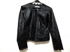 チュウチュのジャケット