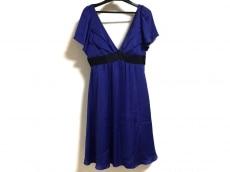 ラストシーンのドレス