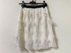 リッチミーニューヨークのスカート