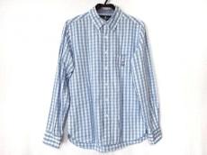 サイコバニーのシャツ