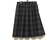 クリスチャンディオールのスカート