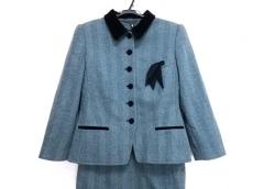 レナランゲのワンピーススーツ