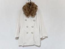 リズリサのコート