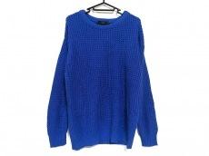 ハレのセーター