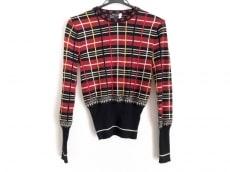 ゴルチエのセーター