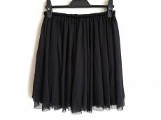 トッコのスカート