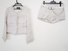 セシルマクビーのレディースパンツスーツ