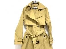 エーグルのコート