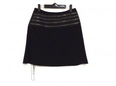 ゴルチエのスカート