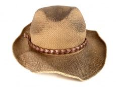 ハリウッドトレーディングカンパニーの帽子