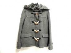 マウジーのコート