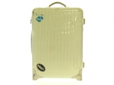 RIMOWA(リモワ)のキャリーバッグ
